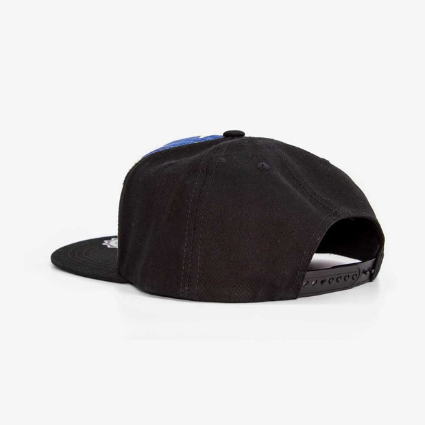 Snapback - Blue Junior