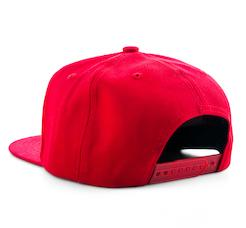 Cap - Sunny Cotton - Red Elephant - Elephbo