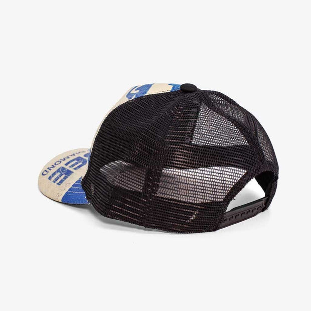 Cap Mesh - Blue Label