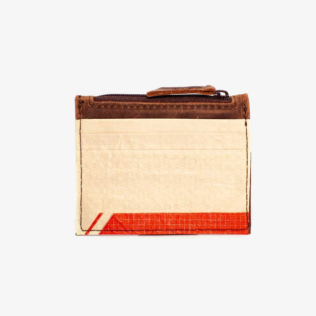 Card Holder - Red Medium