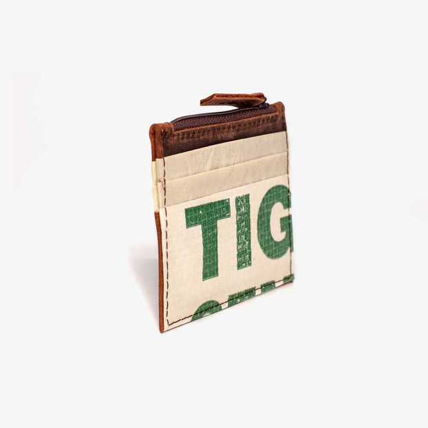 Card Holder - Green Medium