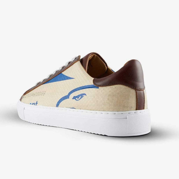 Sneaker Low - Blue Eagle