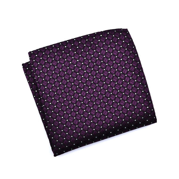 Midnight Purple feat. Black Boxes with White Dots (Established Gent)