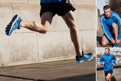 3 Ways to Improve Running Endurance