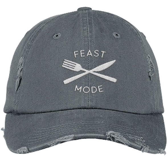 Feast Mode Cap Apparel CustomCat