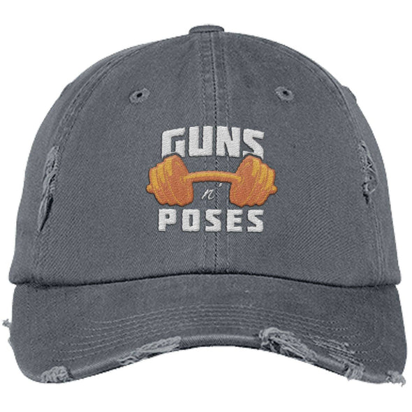 Guns n Poses Cap Hats CustomCat