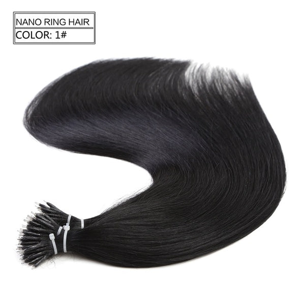 Micro  Bead Remy Human Hair Extensions 1.0g/s 100g