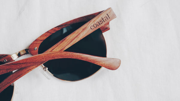 Wear Coastal Sunglasses
