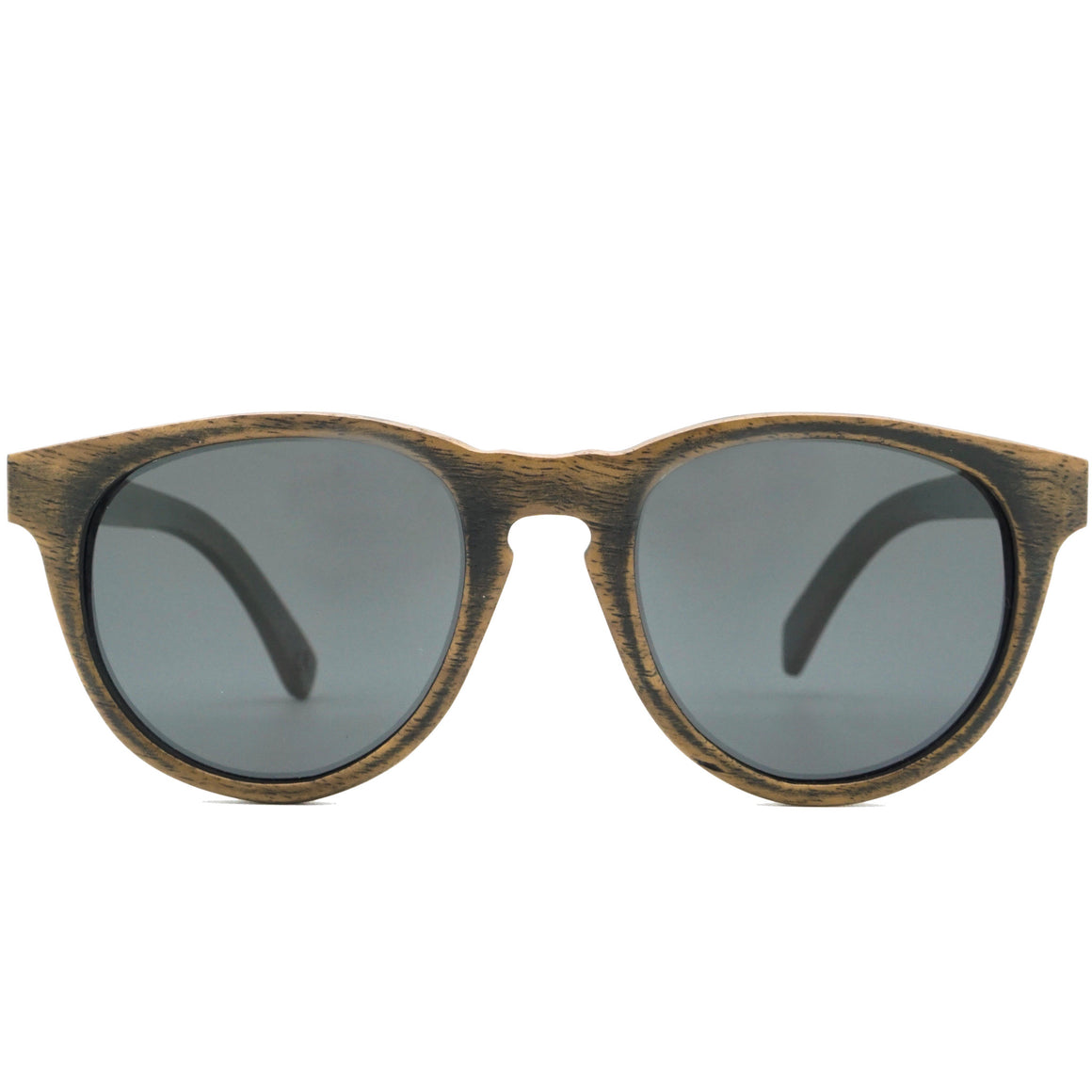Wear Coastal Wooden Sunglasses MYKONOS