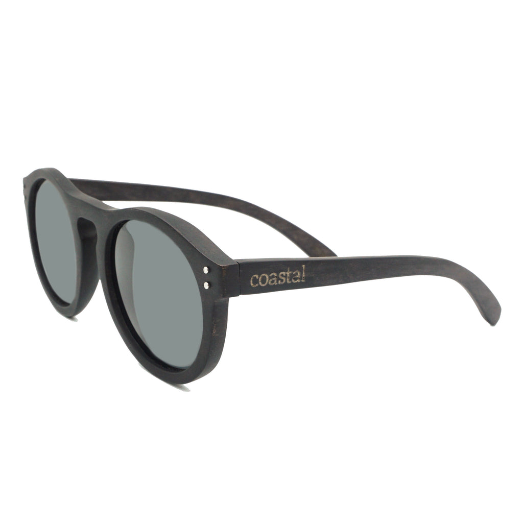 Wear Coastal Wooden Sunglasses SEYCHELLES