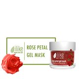 Ilike Gel Mask - Rose Petal - Biosense Clinic