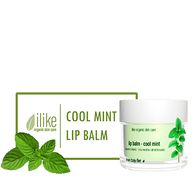 Ilike Cool MInt Lip Balm - BiosenseClinic.com