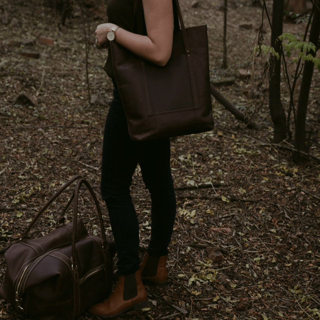 fashion, genuine leather, hand stitched leather, Handbag, Handstitched, Leather, leather bags, leather handbag, Leather Luggage, leather tote bag, local, Luggage, south african leather, swish and swank, Totebag Totebag