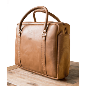 genuine leather, hand stitched leather, Handstitched, Leather, Leather bag, leather bags, leather brand south africa, leather briefcase, leather goods, leather handbag, Leather Luggage, leather travel bag, Luggage, luxury luggage, mens briefcase, south african leather, swish and swank, tan leather, womens briefcase Briefcase