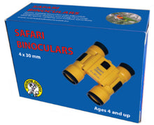 Load image into Gallery viewer, 4x30 Binoculars (toy)