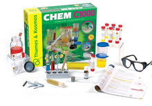 Load image into Gallery viewer, CHEM C1000 Chemistry Set