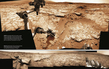 Load image into Gallery viewer, Haynes NASA Mars Rovers Manual