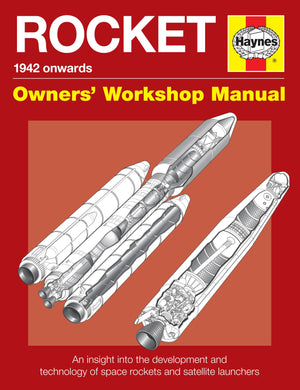 Haynes Rocket Owners Workshop Manual