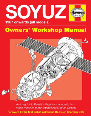 Haynes Workshop Manual: Soyuz