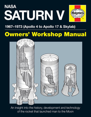 Haynes Workshop Manual: Saturn V