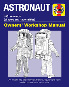 Haynes Astronaut Workshop Manual