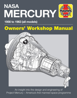 Haynes Workshop Manual: Mercury