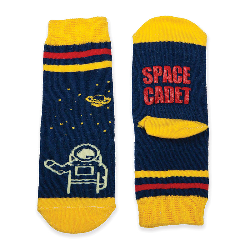 Space Cadet Socks