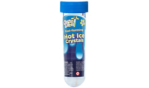 Ooze Labs Hot Ice Crystals
