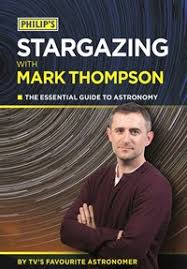 Stargazing with Mark Thompson