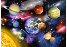 Load image into Gallery viewer, Ravensburger Solar System Puzzle - 300 Pieces