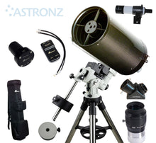 "Load image into Gallery viewer, 203mm (8"") Astrograph Telescope"