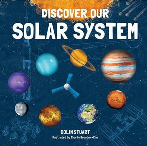 Discover our Solar System