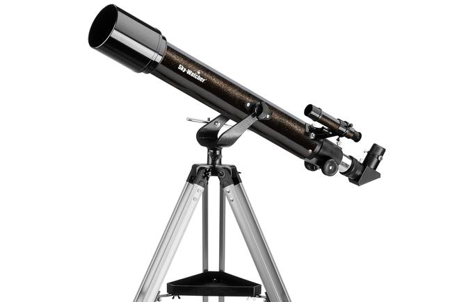 70mm SkyWatcher Refractor Telescope