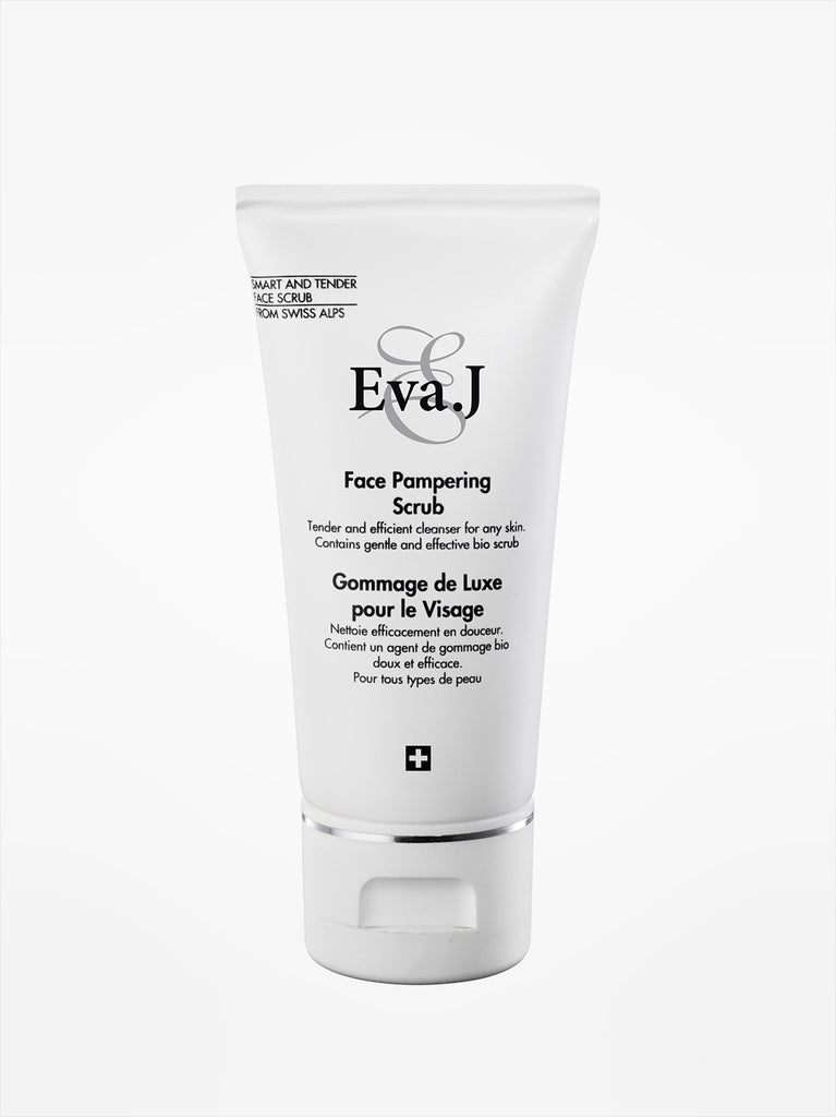 Face Scrub/ Face Pampering Scrub EJ024 50 ml