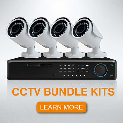 CCTV Bundle Kits