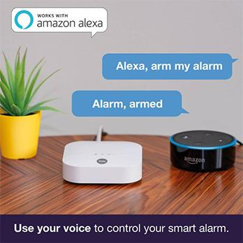 Sync Smart Home Alarm Starter Kit