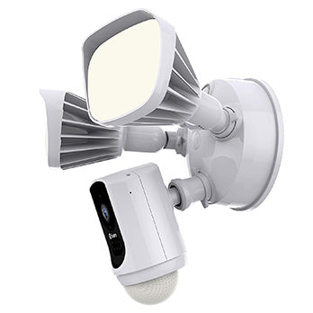 2MP Swann - Floodlight Security Camera