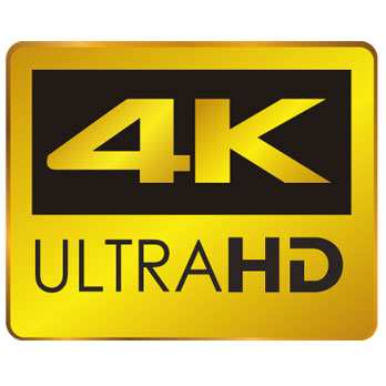 4K ULTRA HD CCTV Camera