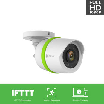 Ezviz Full-HD 1080p CCTV Bullet Camera