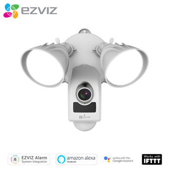 Ezviz LC1 1080P Floodlight Camera