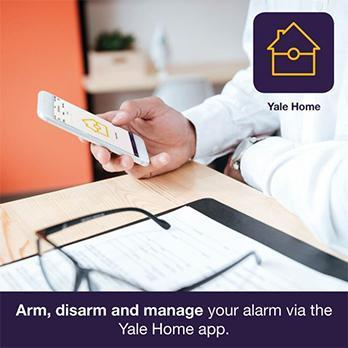 Sync Smart Home Alarm Full Control Kit