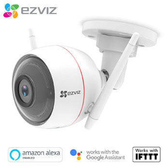 Ezviz Husky Air 1080P WiFi Outdoor camera