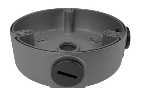 Dimension of SPRO CCTV Camera Base 06 - Grey