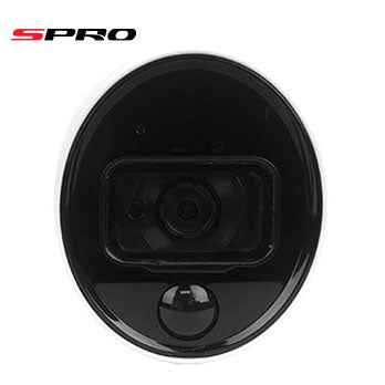 2MP PIR 1080P Bullet Style CCTV Camera