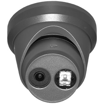 2MP Hikvision CCTV Fixed Lens Turret Camera