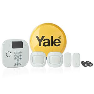 Yale - Intruder Alert Alarm Kit