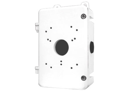 SPRO CCTV Junction Box 02 White