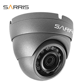 2MP HD CCTV Dome Camera fixed 3.6mm Lens with nightvision