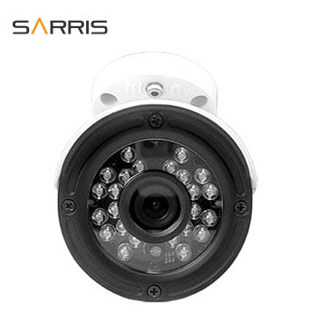 2MP 1080P Bullet Style CCTV Camera