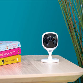 Yale Home View Indoor WiFi Camera-SV-DFFI-W